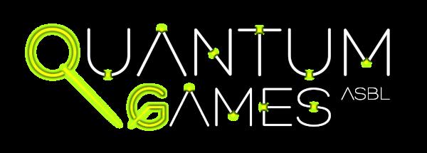 Quantum Games ASBL